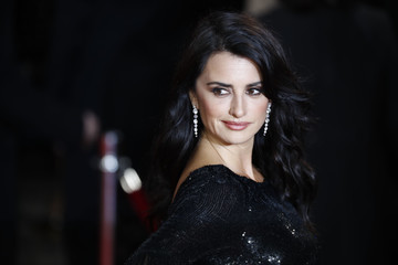 Penélope Cruz 'Murder on the Orient Express' World Premiere - Red Carpet Arrivals