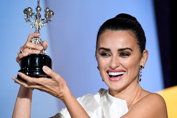 Penelope Cruz Donostia Award - Red Carpet And Ceremony - 67th San Sebastian Film Festival