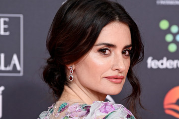 Penelope Cruz Swarovski At Goya Cinema Awards 2020