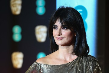 Penelope Cruz EE British Academy Film Awards