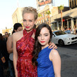 Penelope Mitchell 'Arrested Development' Premieres in Hollywood 3