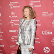 Penelope Mitchell 'Zipper' Premieres at Sundance