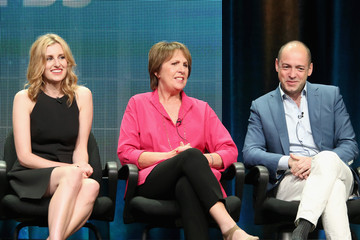 Penelope Wilton 2015 Summer TCA Tour - Day 5