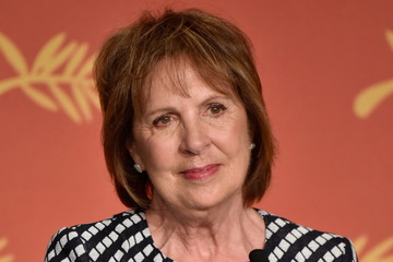 Penelope Wilton 'The BFG' Press Conference - The 69th Annual Cannes Film Festival