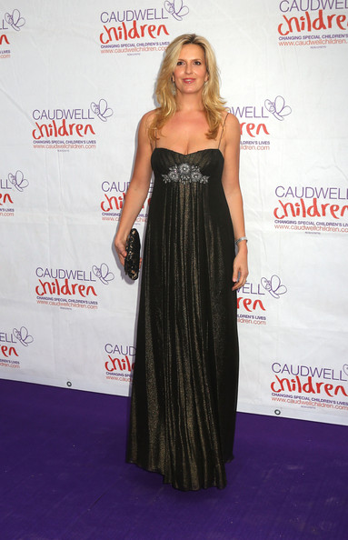 2012 Diamond Butterfly Ball, In Aid Of Caudwell Children
