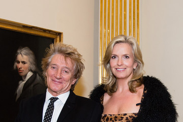 Penny Lancaster The Queen and Duke of Edinburgh Attend an Awards Ceremony at The Royal Academy of Arts