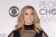 Actress Natalie Dormer attends the People's Choice Awards 2016 at Microsoft Theater on January 6, 2016 in Los Angeles, California.