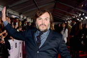 Jack Black - Celebrities Shine at the 2016 People's Choice Awards