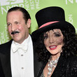 Percy Gibson Bette Midler's 2019 Hulaween
