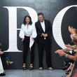 Percy Parker Moda In Pelle Collaborates With PPQ For London Fashion Week