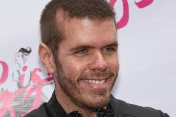Perez Hilton 'Gigi' Broadway Opening Night - Arrivals And Curtain Call