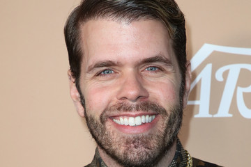 Perez Hilton Variety's 2nd Annual Hitmakers Brunch - Arrivals