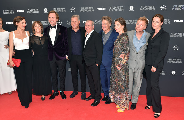 Opening Night - Munich Film Festival 2018