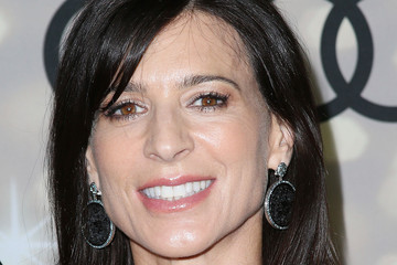 Perrey Reeves Arrivals at the Emmy Kick-Off Party