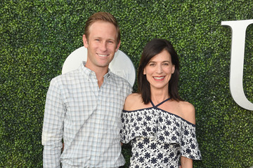 Perrey Reeves 17th Annual USTA Foundation Opening Night Gala