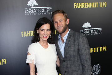 """Perrey Reeves Premiere Of Briarcliff Entertainment's """"Fahrenheit 11/9"""" - Arrivals"""