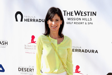Perrey Reeves Tequila Herradura Supports the 12th Annual Desert Smash Benefitting St. Jude Children's Research Hospital