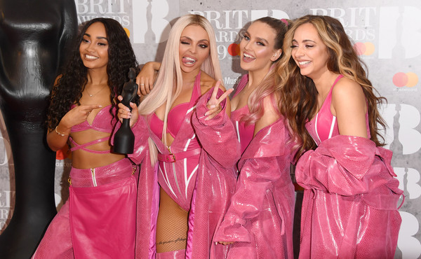 Perrie Edwards Jade Thirlwall Jesy Nelson Perrie Edwards