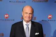 """Former United States Senator Fred Thompson attends """"Persecuted"""" screening at Lighthouse International Theater on July 18, 2014 in New York City."""