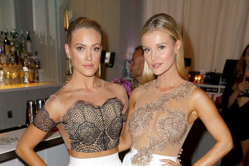 Peta Murgatroyd Inside Life & Style Weekly's 10-Year Anniversary Party