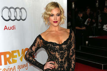 Peta Murgatroyd Arrivals at 'TrevorLIVE' in Hollywood