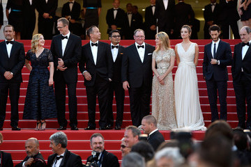 Pete Docter 'Inside Out' Premiere - The 68th Annual Cannes Film Festival