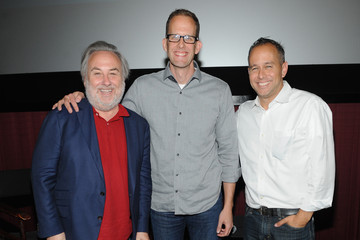 Pete Docter Vulture Festival Presents: Pixar Screening of 'Inside Out'