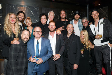 Pete Fisher Big Machine Label Group Celebrates The 54th Annual ACM Awards In Las Vegas