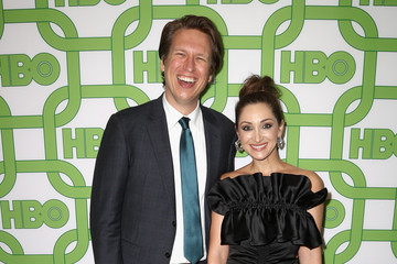Pete Holmes HBO's Official Golden Globe Awards After Party - Arrivals