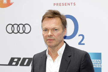 Pete Tong Nordoff Robbins O2 Silver Clef Awards - Arrivals
