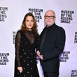Pete Turner Museum of the Moving Image Salute to Annette Bening