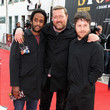 Pete Turner 'The Stone Roses' Premieres in Manchester