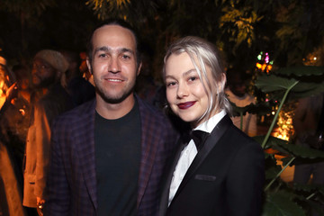Pete Wentz 2019 GQ Men Of The Year Celebration At The West Hollywood EDITION - Red Carpet Arrivals