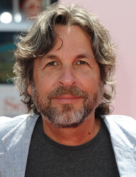 peter farrelly wife