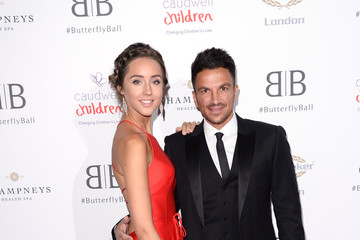 Peter Andre The Butterfly Ball 2019 - Arrivals
