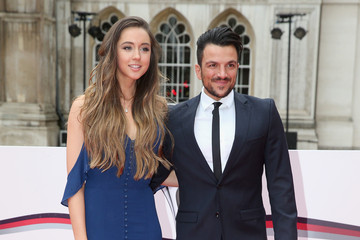 Peter Andre The Sun Military Awards - Red Carpet Arrivals
