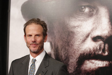 Peter Berg 'Lone Survivor' Premieres in NYC
