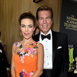 Peter Bergman The 41st Annual Daytime Emmy Awards - Red Carpet
