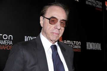 Peter Bogdanovich Hamilton Behind the Camera Awards Presented by Los Angeles Confidential Magazine at Exchange LA of Los Angeles - Red Carpet