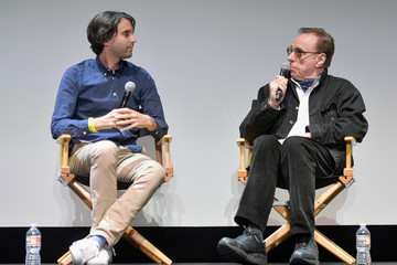 Peter Bogdanovich 2017 Sundance NEXT FEST - Day 3