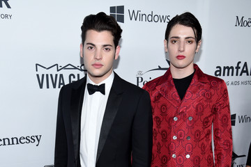 Peter Brant 7th Annual amfAR Inspiration Gala New York - Arrivals