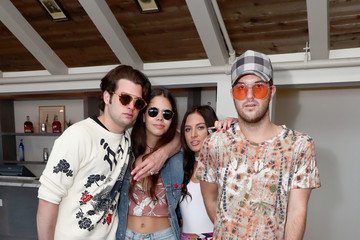 Peter Brant DuJour Media's Annual Memorial Day Kick-Off Party