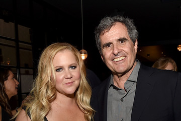 Peter Chernin Premiere of 20th Century Fox's 'Snatched' - After Party