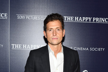 Peter Cincotti 'The Happy Prince' New York Screening