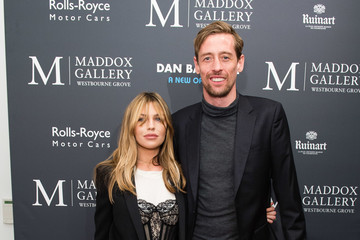Peter Crouch A New Optimism By Dan Baldwin Private View