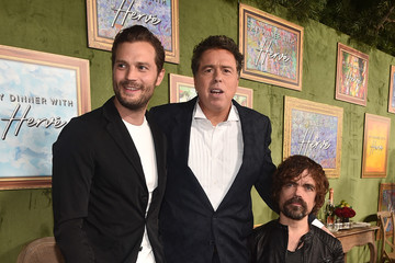Peter Dinklage HBO Films' 'My Dinner With Herve' Premiere - Red Carpet
