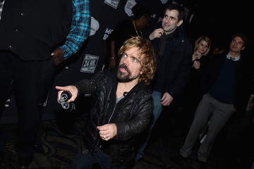 Peter Dinklage Montblanc Presents: 14th Annual The 24 Hour Plays On Broadway To Benefit Urban Arts Partnership - After Party