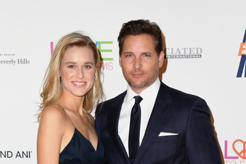 Peter Facinelli 25th Annual Race To Erase MS Gala - Arrivals