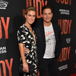 Peter Facinelli L.A. Premiere Of Roadside Attraction's 'Judy' - Red Carpet
