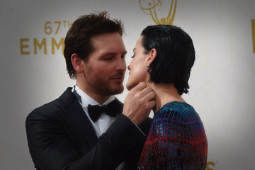 Peter Facinelli An Alternative View of the 67th Annual Primetime Emmy Awards